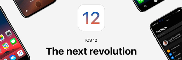 iOS12即将亮相 苹果宣布WWDC 2018将于6月4日召开