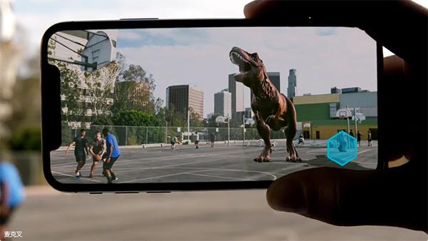 苹果确定参加Display Week大会,交流AR/VR和显示技术