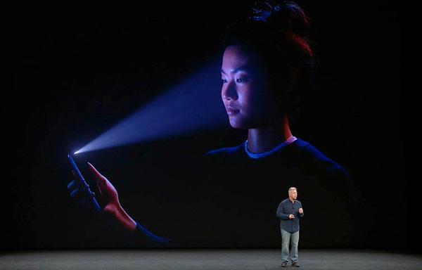 iOS12更方便了 Face ID识别错误后直接调出密码键盘