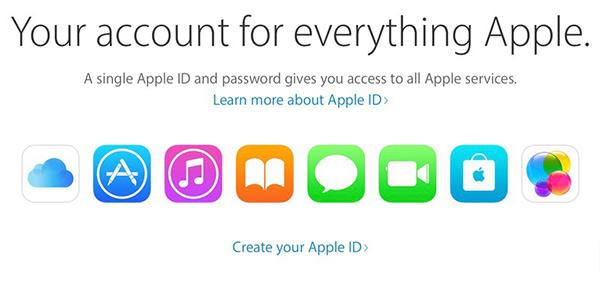 你的Apple ID值多少钱?暗网标价15美元!