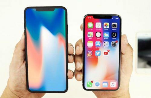 分析师:今年新款iPhone X和X Plus定价降至5628元和6250元