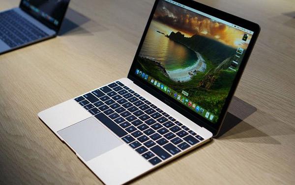 苹果的确要推出视网膜MacBook 还是两台!