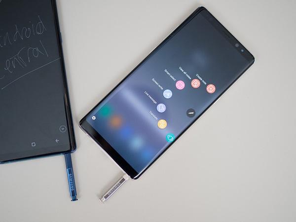 """乔布斯抛弃的""""手写笔"""" 可能要在新iPhone上回归了"""