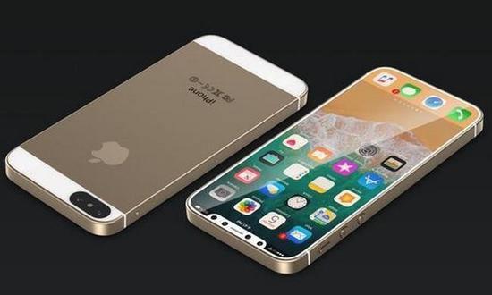 iPhone SE2或将加入玻璃后盖 支持无线充电