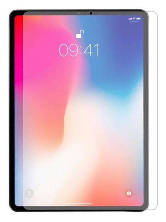 新iPad Pro渲染图曝光 无刘海窄边框全面屏