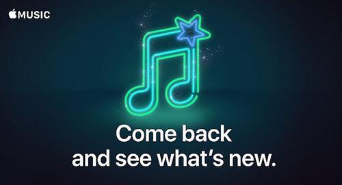 试听3个月后没订阅?Apple Music再送你一个月免费试听