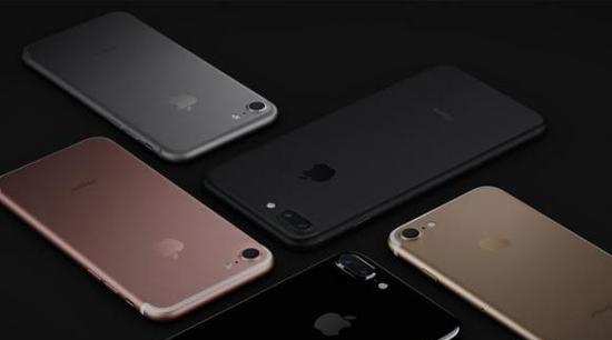 苹果击败三星:成功夺得黑莓之后美军专用手机订单