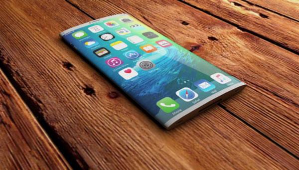 厉害了!苹果有意打造全触屏iPhone