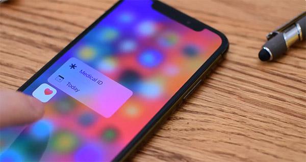 苹果发布iOS11.4 beta3 修复3D Touch问题