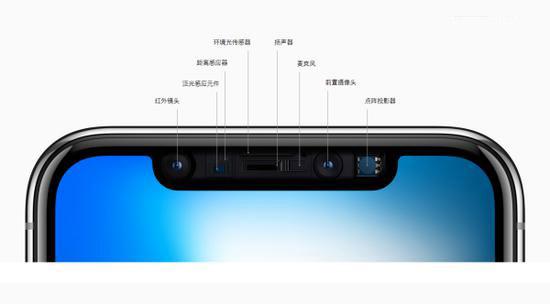 iPhone X面容ID出问题怎么办?先检测后置摄像头