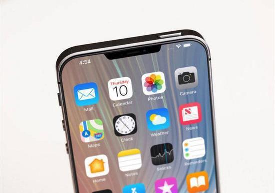 又一波iPhone SE2渲染图 5寸小巧全面屏
