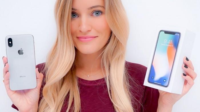 为什么苹果iPhone X那么贵还能卖那么好?