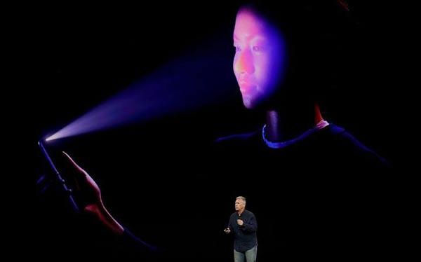 3D识别还不够 未来Face ID或支持静脉扫描