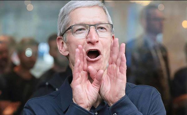 终审判决:三星因侵权iPhone设计专利将赔偿苹果5.33亿美元