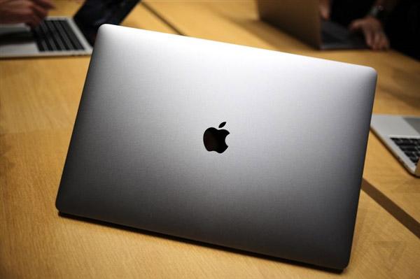 新MacBook Air要用视网膜屏 或将推迟发布
