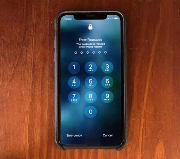 iOS12小技巧:如何打开/关闭USB限制功能?