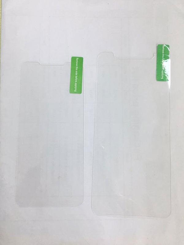 又有贴膜曝光 iPhone SE 2真的是刘海屏?