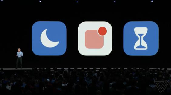 WWDC18:iOS 12 新功能和新特性详细汇总(附升级方法)