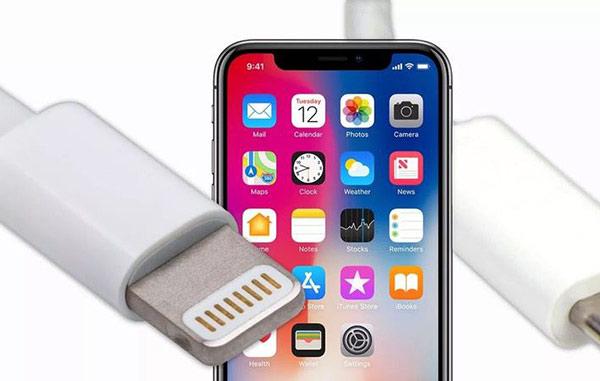 iPhone明年将采用USB-C接口 抛弃Lightning