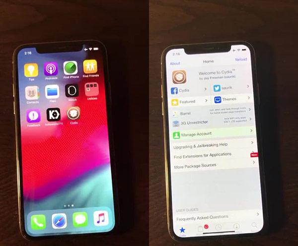 iOS12越狱已攻破 但不会公布越狱工具