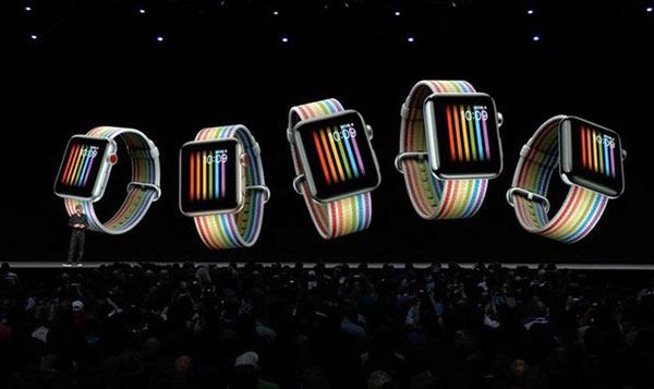 苹果紧急撤下watchOS 5 beta1,因更新时或出现问题
