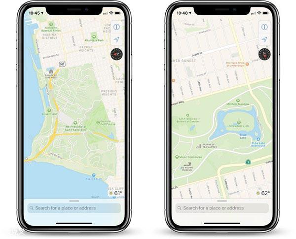 苹果发布iOS12第二个公测版系统更新