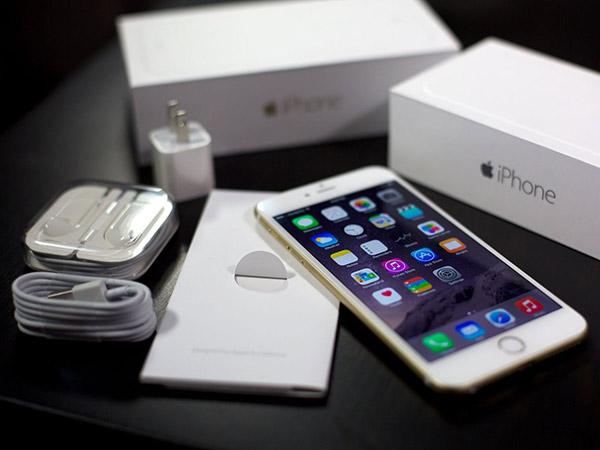 数据显示iPhone6是故障率最高的iPhone机型
