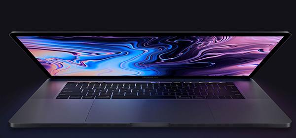 跑分显示2018款MacBook Pro提升非常明显