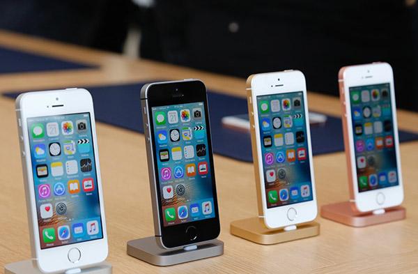 iPhone X/SE为新iPhone让路 或于今秋停产
