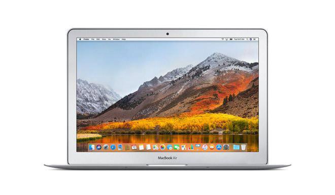 是时候了:新一代MacBook Air将于9月发布