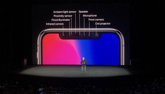 新证据表明:三款新iPhone都将支持Face ID