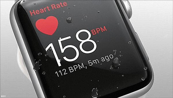 CNBC:苹果正研发全新芯片,可处理用户健康数据