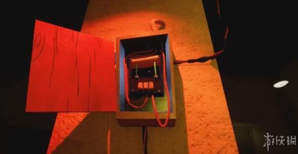 《你好邻居》第一幕图文攻略 全关卡及陷阱解谜流程图文攻略