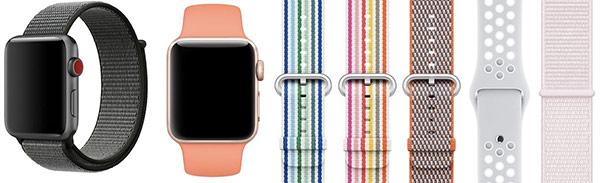 新品将至:苹果官方商店多达14款表带下架
