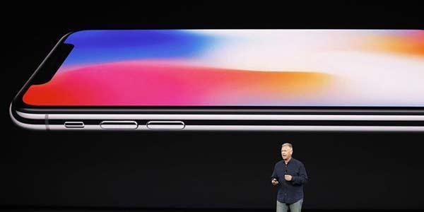 消费者对新款iPhone的热情远超三星Note 9