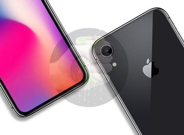 两款新 iPhone 现身工信部:疑似 6.1 寸双卡版