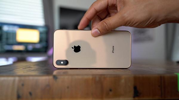 256GB iPhone XS Max部件成本仅443美元