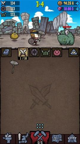 合成之星存档修改版iOS下载:海量钻石海量金币