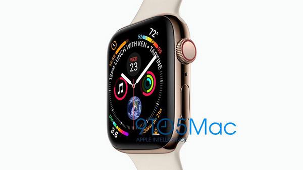 6.5英寸iPhone将是最重机型 手表升级64位