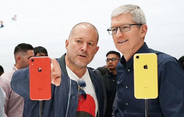 库克谈最贵iPhone定价:够创新所以很合理