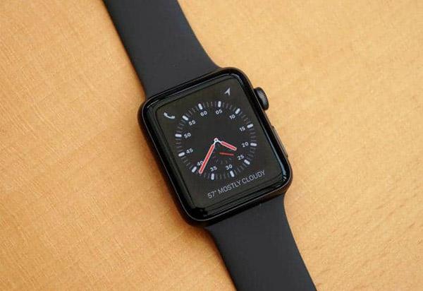 今年Apple Watch会更新什么?大概有这七点