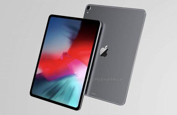 2018年iPad Pro将配A12X芯片:比A12更快