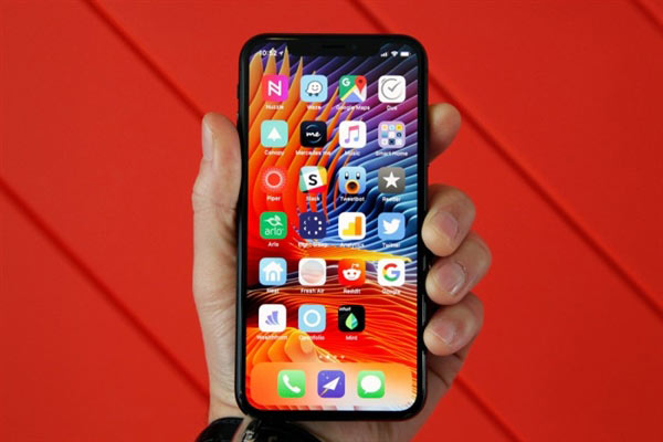 苹果哽咽:国人活生生玩坏iPhone售后!
