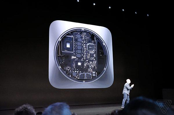 苹果十月新品发布会亮点汇总:全面屏 iPad Pro 和全新 MacBook Air 正式登场