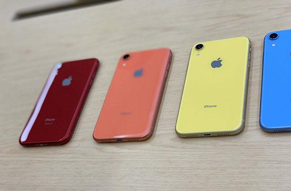 iPhone XR预购将开启:这些信息你需要了解