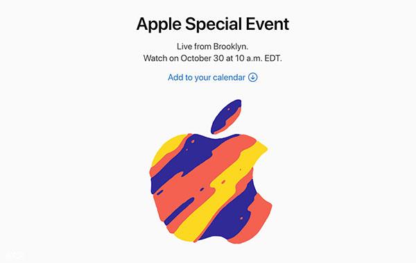 苹果发布会邀请函有86个不同logo,你看到几个?