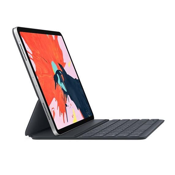 这些iPad Pro配件的细节信息 你知道吗?