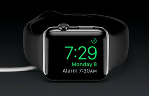 苹果健康监测的下一步可能是睡眠监测硬件
