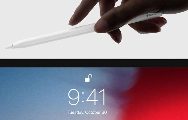 苹果分享新款 Apple Pencil 配对的一些细节