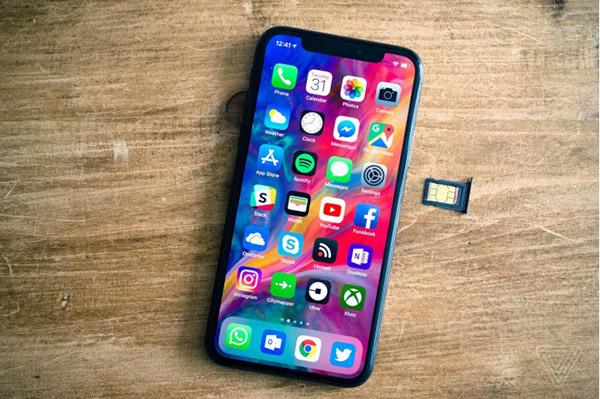 美版iPhone XS/XR即将开放双卡功能:Verizon计划12月上线eSIM